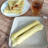 Sri Lankaanse pannenkoeken